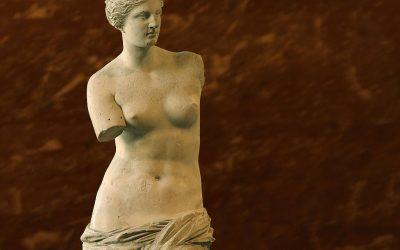 La Vénus de Milo ou la splendeur du vrai