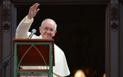 A l'ONU, le pape demande la reconnaissance de la loi naturelle.