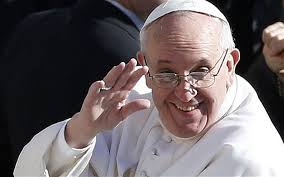 «Aspirez-vous vraiment au bonheur ?» Message du Pape François aux jeunes