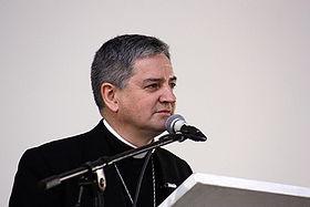 Prière pour la France, de Monseigneur Aillet