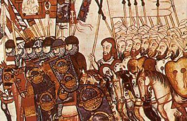7 Idées reçues sur les Croisades