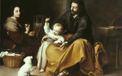 Pourquoi Dieu nous a-t-il créé libre? Jean Ousset
