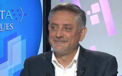 Pierre-Yves Gomez : « Le modèle économique est insoutenable »