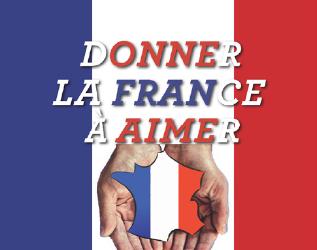 N°542-543 : Donner la France à aimer