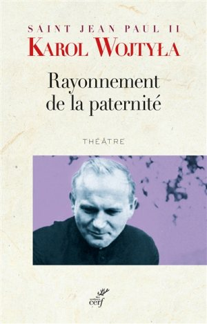 rayonnement paternite