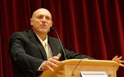 Se former au Leadership Vertueux – Alexandre Dianine-Havard