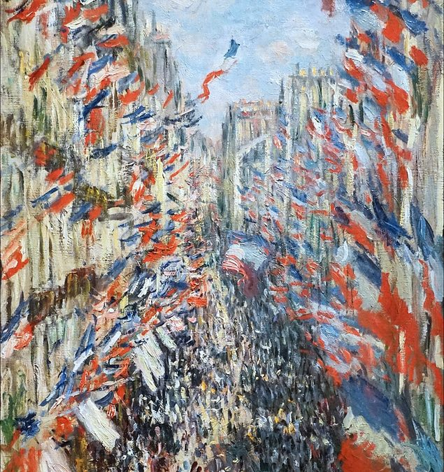 La culture française existe ! n'en déplaise à Macron