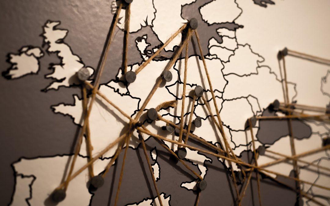 Une nouvelle donne géopolitique pour l'Europe