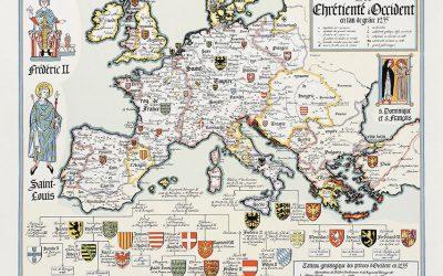Une civilisation chrétienne