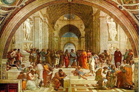 Faut-il sauver la civilisation ? Entretien avec Martin Steffens