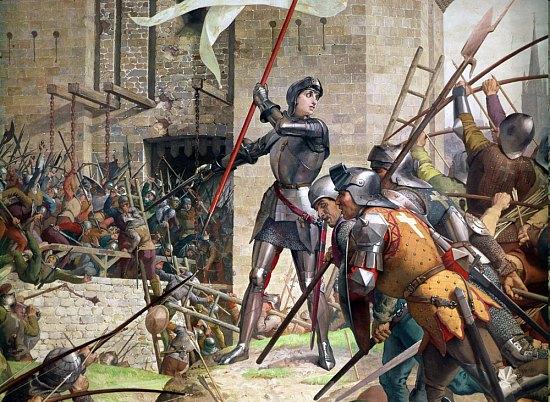 Passeurs d'hommes – Orléans
